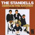 Standells - Zebra In The Kitchen (Picture Sleeve)