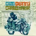 Dirty Drummer - Case Of The Barber (4 Tracks) (Picture Sleeve)