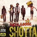 No Maddz - Shotta (Picture Sleeve)