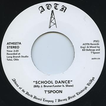 School Dance / Sweetness