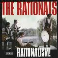 Rationals - Rationalism! EP (Picture Sleeve)