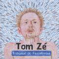 Tom Ze - Papa Francisco; Tai (Coloured Vinyl) (Picture Sleeve)