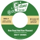 Matt Sounds - How Good And How Pleasant (Picture Sleeve) (Coloured Vinyl)
