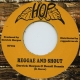 Derrick Morgan, Denzil Dennis - Reggae And Shout