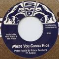 Peter Austin, Prince Brothers - Where You Gonna Hide