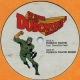 "DJ Vadim, Demolition Man - Fussin N Fightn (7""+MP3)"