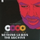 "Various - Nothing Leaves The Archive (7"" x 2) (Picture Sleeve)"