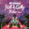 Ini Kamoze - Hill & Gully Ride (Remix) (Picture Sleeve)