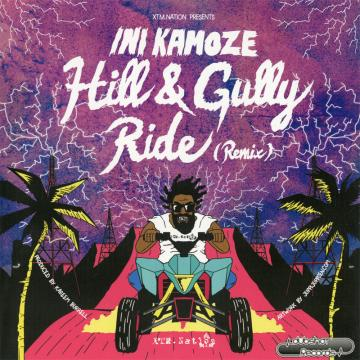 Hill & Gully Ride (Remix) (Picture Sleeve)