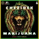Chezidek - Marijuana (Real Green Gold) (Picture Sleeve)