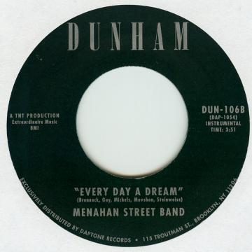 The Crossing / Every Day A Dream