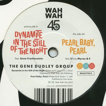 Dynamite In The Still Of The Night / Perly Baby Peral