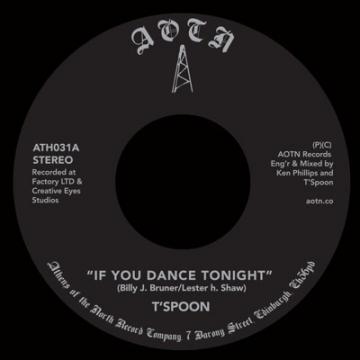 If You Dance Tonight / Say Yea