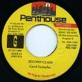Carol Gonzales - Second Class (Penthouse)