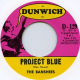 The Banshees - Project Blue