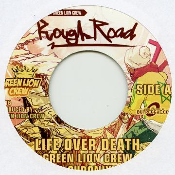 Life Over Death / Rasta Road (Rough Road Remix)