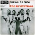 Invitations - Skiing In The Snow (Picture Sleeve)