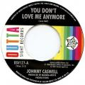 Johnny Caswell - You Don't Love Me Anymore