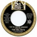 Vel-vets - I Got To Find Me Somebody