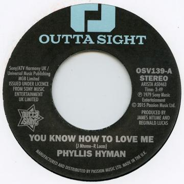 You Know How To Love Me / Under Your Spell