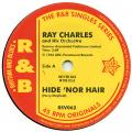 Ray Charles - Hide 'nor Hair