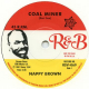 Nappy Brown - Coal Miner