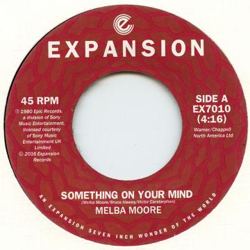 Something On Your Mind / Closer
