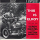 Elroy Dietzel - This Is Elroy: Rock B Bones