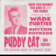 Wade Curtiss, Rhythm Rockers - Puddy Cat