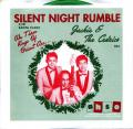 Jackie & The Cedrics - Silent Night Rumble