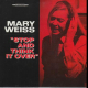 Mary Weiss - Stop & Think It Over
