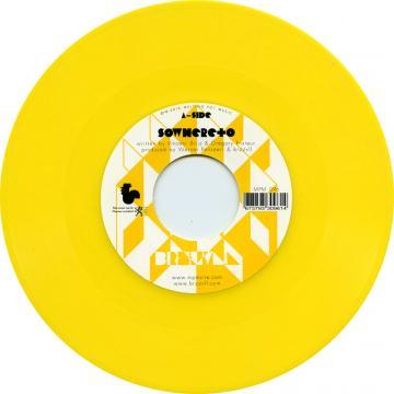 Sowhereto (Colored Vinyl) / Sowhereto (Ampersand Rmx)