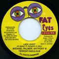 Michael Palmer, Anthony B, Terror Fabulous - Lik Shot (Fat Eyes)