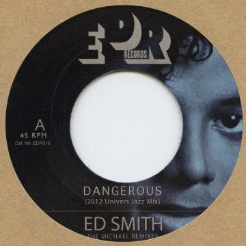 Dangerous (2012 Univers Jazz Mix) / Do You Remember (Taggy Matcher Jazzy Mix)