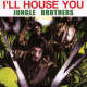 Jungle Brothers - I'll House You (Picture Sleeve)