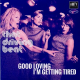 That Driving Beat - Good Loving (Picture Sleeve)