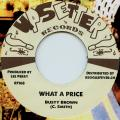 Busty Brown - What A Price