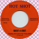 Headley Bennett, Hippy Boys - Roust A Bout