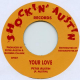 Peter Austin - Your Love