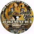 Indicadubs, Echo Valut - Judgement Dub (Colored Vinyl)