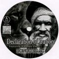 Bongo Isaac, Rastafari Elder - Declaration Of Iration