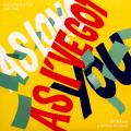 Ambassa, Nichola Richards - As Long As I've Got You (Picture Sleeve)