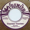 Blue Bells - Teacher Teacher