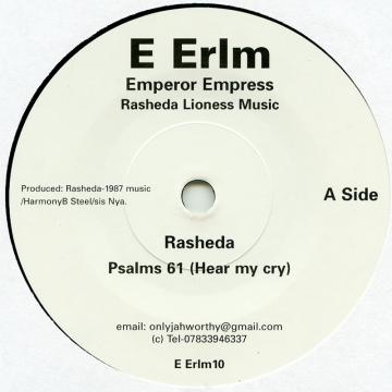 Psalms 61 (Hear My Cry) / Hear My Dub (Dub Grandchildren Dub)