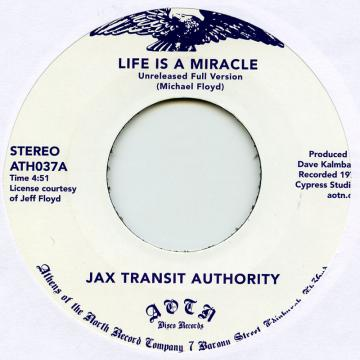 Life Is A Miracle (Unreleased Full Version) / Life Is A Miracle