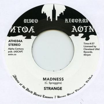 Madness / If You're So In Love
