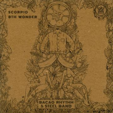 Scorpio (Picture Sleeve) / 8th Wonder