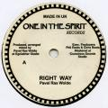 Pavel Ras Wolde - Right Way
