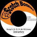 Mungo's Hi Fi, Mr. Williamz - Industry