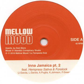 Inna Jamaica Pt. 2 / Dub Version